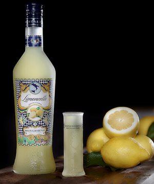 limoncello-pure